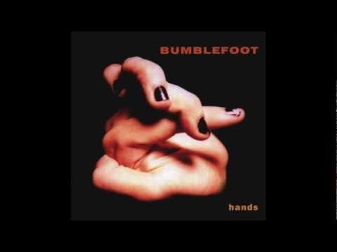 Bumblefoot - Vomit