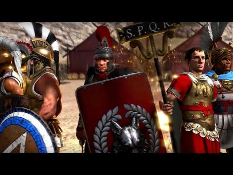 Total War: Arena Inside the Battle Official Trailer