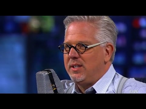 Glenn Beck: ISIS Has A Camp In Mexico