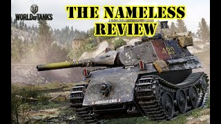 World of Tanks - The Nameless Review