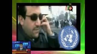 تعذيب العراقيين في السجون السعودية