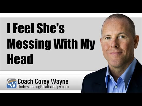 Download Lagu  I Feel She's Messing With My Head Mp3 Free