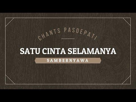 Chants Pasoepati - Satu Cinta Selamanya Sambernyawa | Persis Solo 2017
