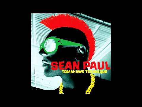 Sean Paul - Touch The Sky celebrate :d Remix video