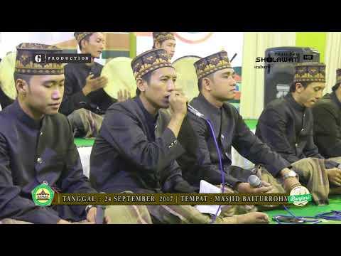 BINTANG TAMU : ASYUBBANI ( THE MASTER OF BANJARI) - YA SAYYIDA