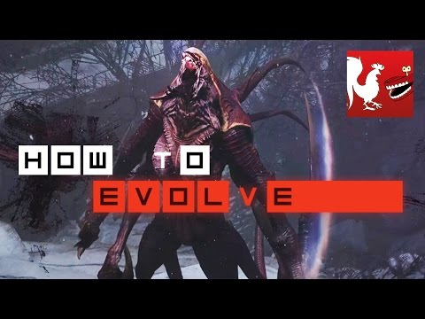 How To: Evolve