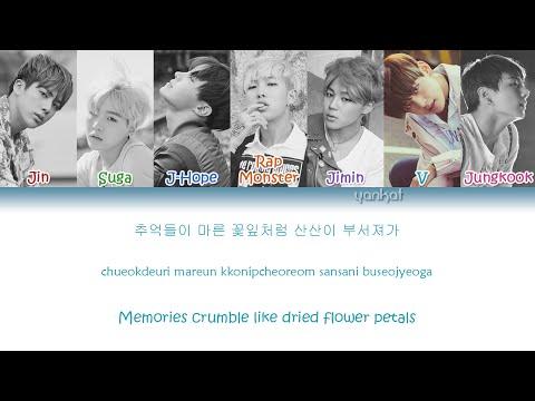 BTS (방탄소년단) - Run (Color Coded Han|Rom|Eng Lyrics) | by YankaT