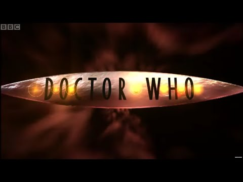 Ninth Doctor Titles - Doctor Who - Bbc video