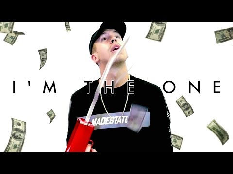 Im the One - DJ Khaled Justin Bieber Quavo Chance  MP3...