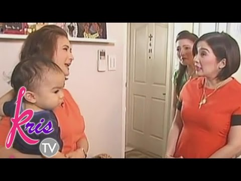 Take a tour at Rica Peralejo's house