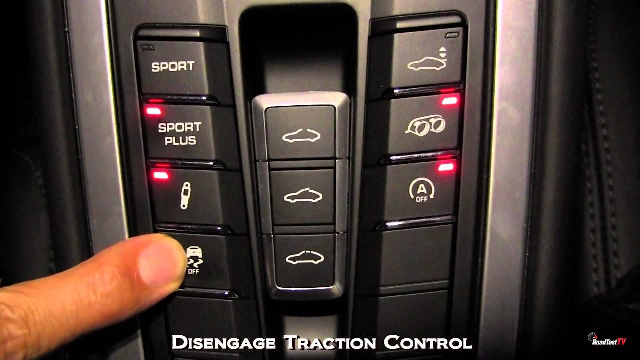 Launch Control 2013 Porsche 991 911 Carrera 4s Launch