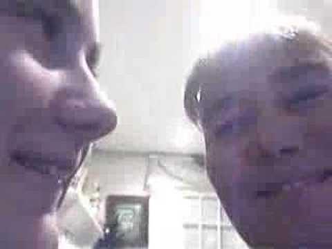 RANDOM MOM AND SON VIDEO