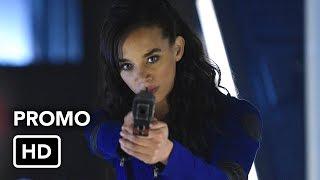 Killjoys 1x05 Promo