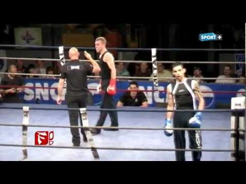 savate boxing 8 sport+ FIGHT !.avi Image 1