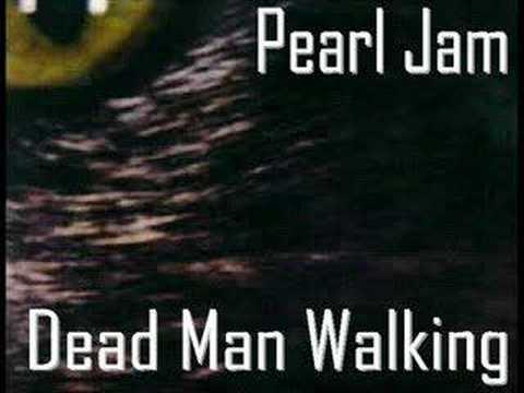 Pearl Jam - Dead Man