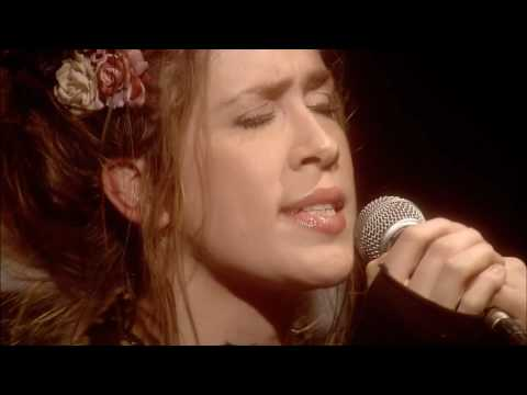Jeff Beck featuring Imogen Heap - Blanket 1080p