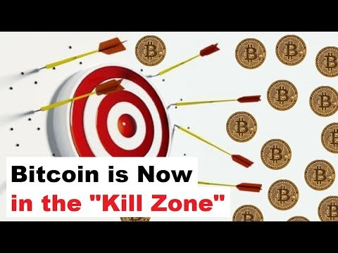 "Bitcoin is Stuck in a ""Kill Zone""... Now What?"