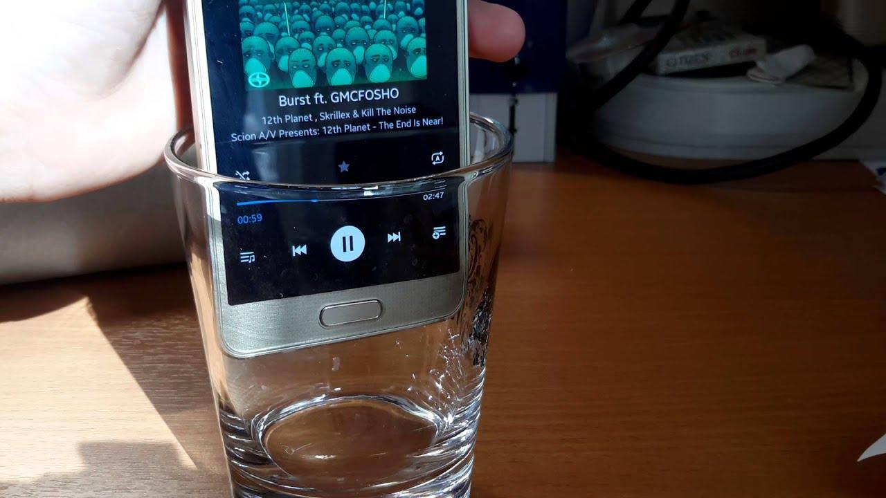 Совет 1: Как сделать телефон Samsung громче 64