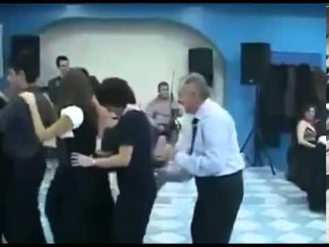 Los Arrimones Del Abuelo ))