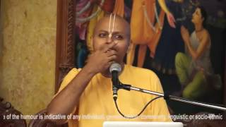 Motivational Speech By Gaur Gopal Prabhu Dont Forget To Smile In Life