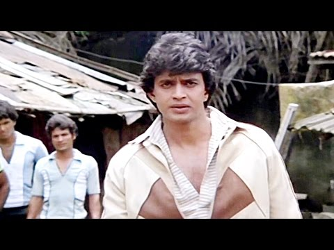 Hindi Movie - Disco Dancer Part - 6 Of 13