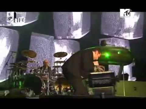 Depeche Mode – Live @ Rock Am Ring 2006 (Full concert)