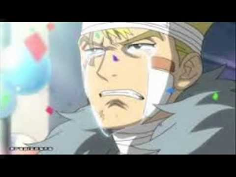 Fairy Tail Sad Songs video