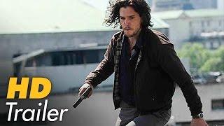 SPOOKS: THE GREATER GOOD Teaser Trailer [2015] Kit Harington