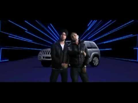 Diljit Dosanjh And Honey Singh  Pv Honey SIngh Ft Diljit