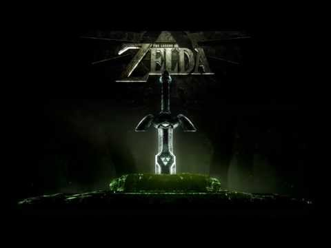 The Legend of Zelda - Ocarina of Time (Main Theme)