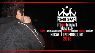 Holigan - Otorapiyografi (VİDEO KLİP 2015)