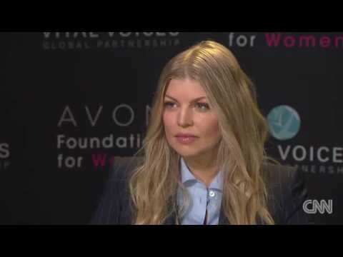 Fergie was shocked by L'Wren Scott's death