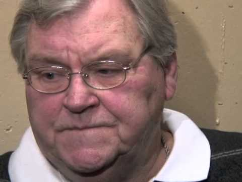 Denny McLain (2013) Remembers 1968 Detroit Tigers