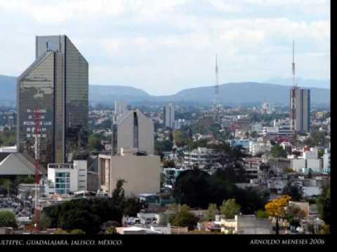 Ciudades mas importantes de Mexico