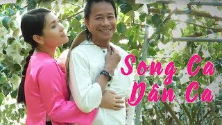 Liên Khúc Nhạc Trữ Tình Song Ca Hay Nhất 2019 - Liên Khúc Song Ca Bolero Bảo Chung ft Minh Minh