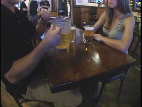 Dangerous Mix: Energy drinks and alcohol