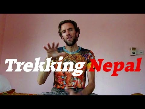 Nepal Travel: Do You Need a Guide or Porter to Trek in the Himalayas?
