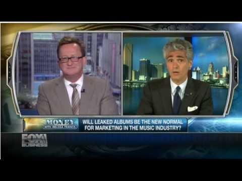 Bruce Turkel on FOX Business: