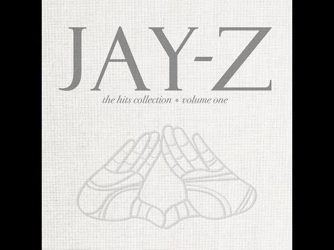 Jay Z Hits Collection Volume 1