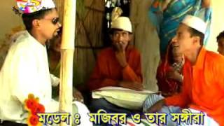 bangla comedy mojibor