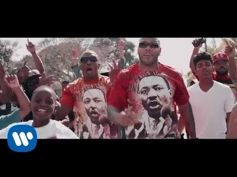 Flo Rida - Once In A Lifetime [Official Video]