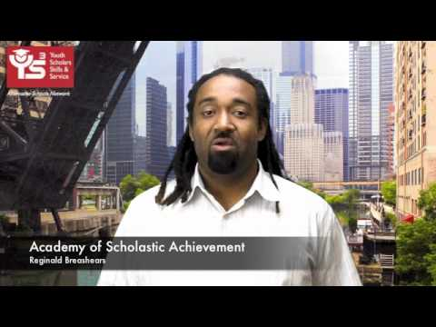 Academy of Scholastic Achievement - YS3 Recruitment