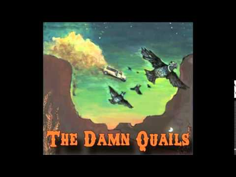 The Damn Quails - Fools Gold