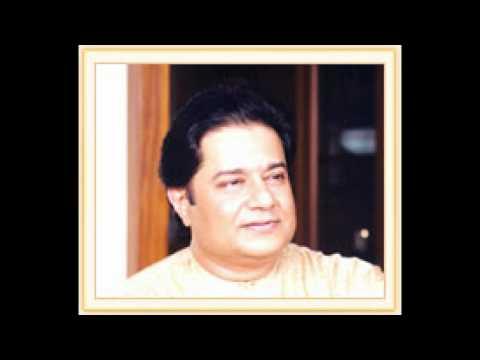 Patthar Bana Diya  Mujhe  Rone Nahi Diya  - Anup Jalota