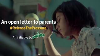 Mirinda   #ReleaseThePressure