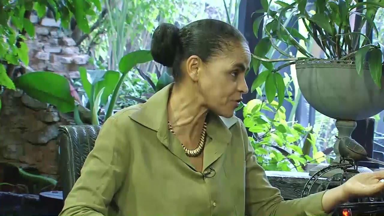 Corrupção: Henrique Ziller pergunta a Marina Silva!