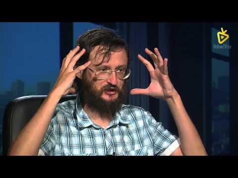 Станислав Дробышевский: Эволюция мозга | Человек разумный