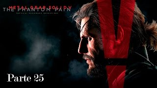 Metal Gear Solid 5 The Phantom Pain  Walkthrough / Let