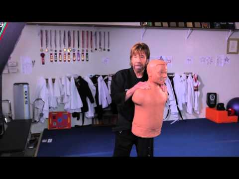 Chuck Norris: Bruce Lee Wanted To Do More Than Just Beat Me video