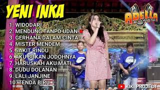 Download lagu YENI INKA TERBARU 2021 FULL ALBUM - WIDODARI